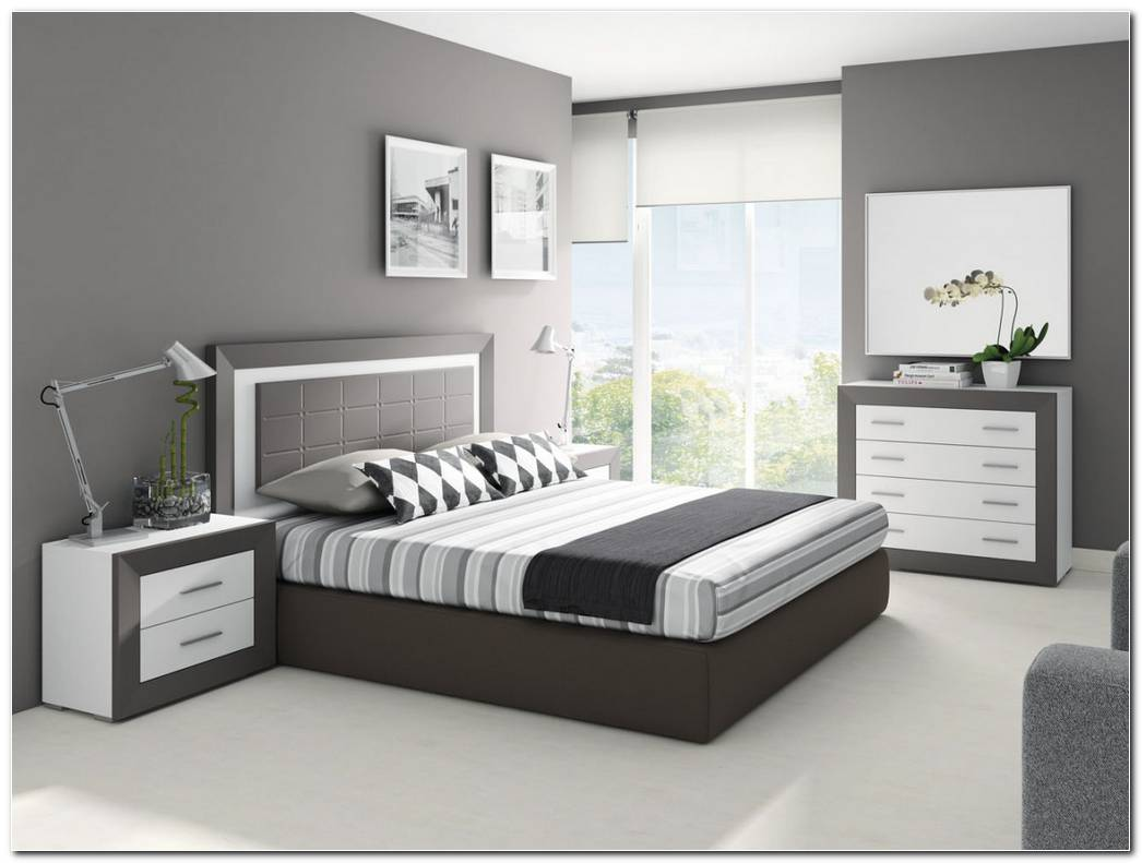 Dormitorios De Dise?o Baratos