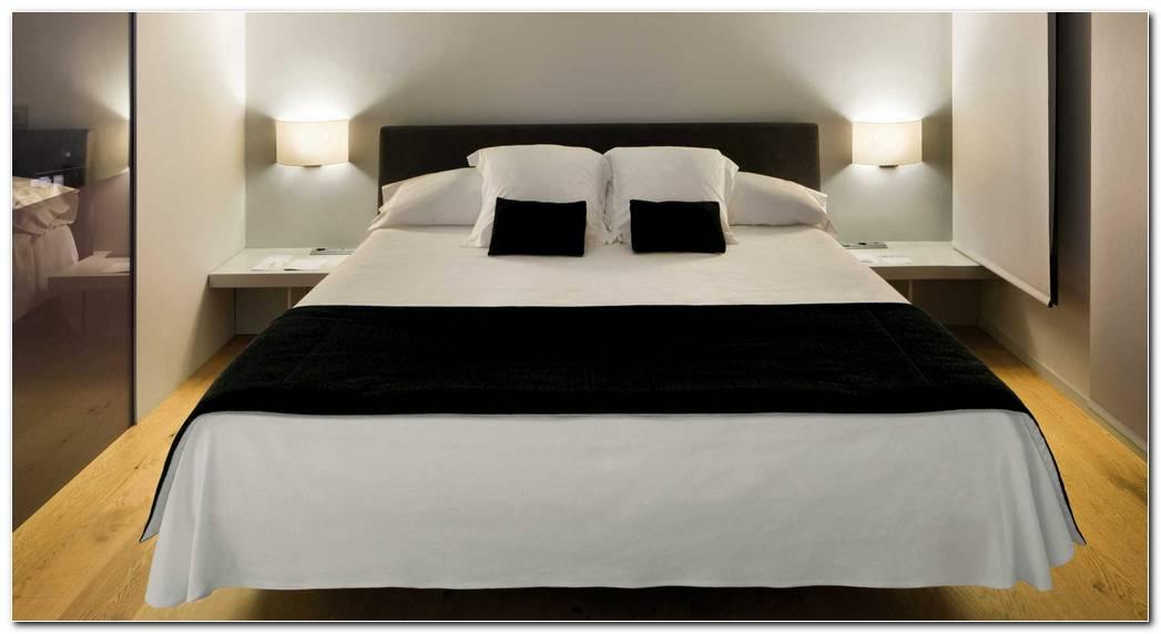 Dormitorios De Hoteles Modernos