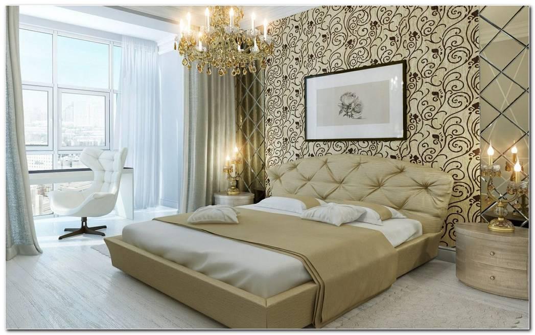 Dormitorios De Lujo De Matrimonio
