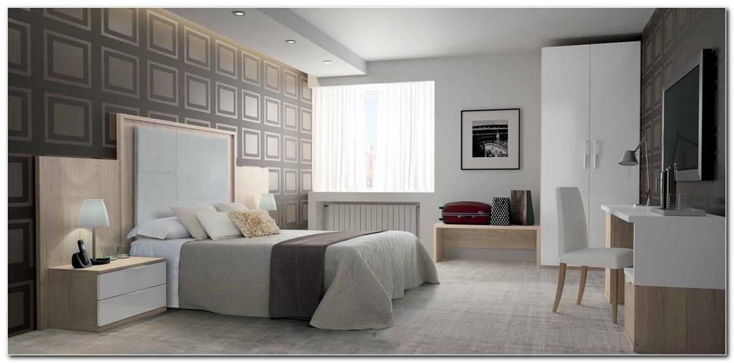 Dormitorios De Lujo Modernos