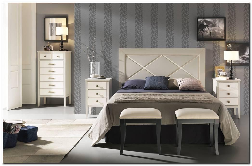 Dormitorios De Matrimonio Clasicos Modernos