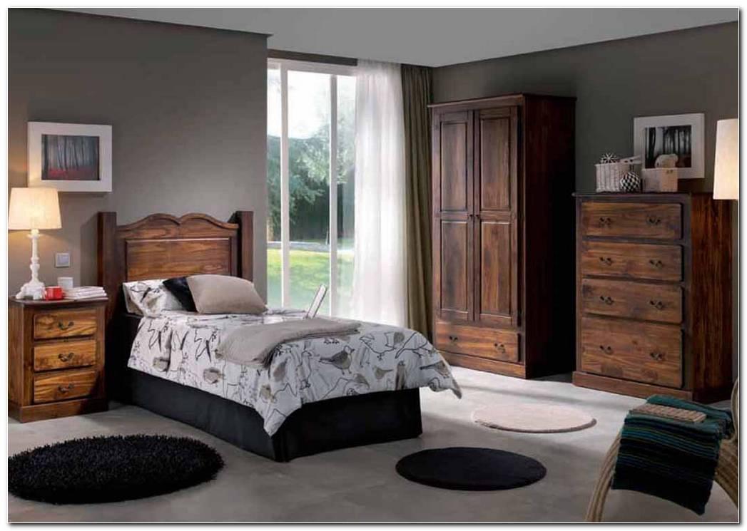 Dormitorios De Matrimonio Completos Con Armario Baratos