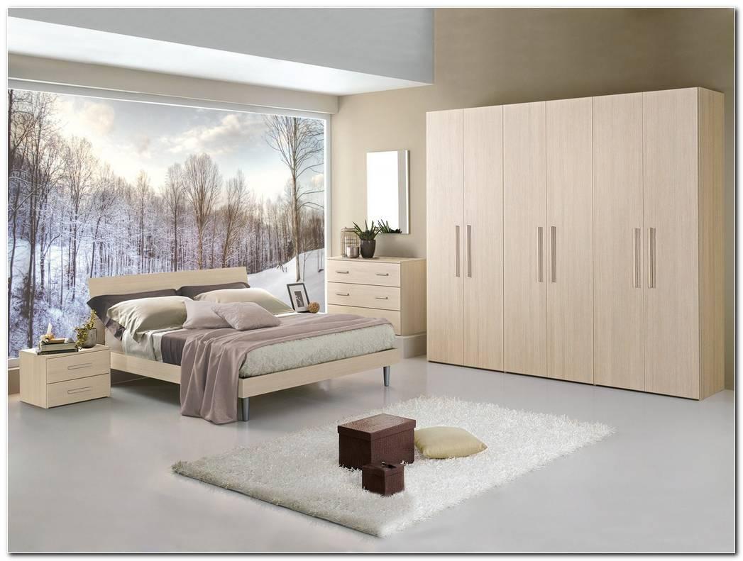 Dormitorios De Matrimonio Completos Con Armario