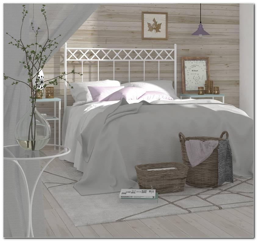 Dormitorios De Matrimonio Con Cabecero De Forja