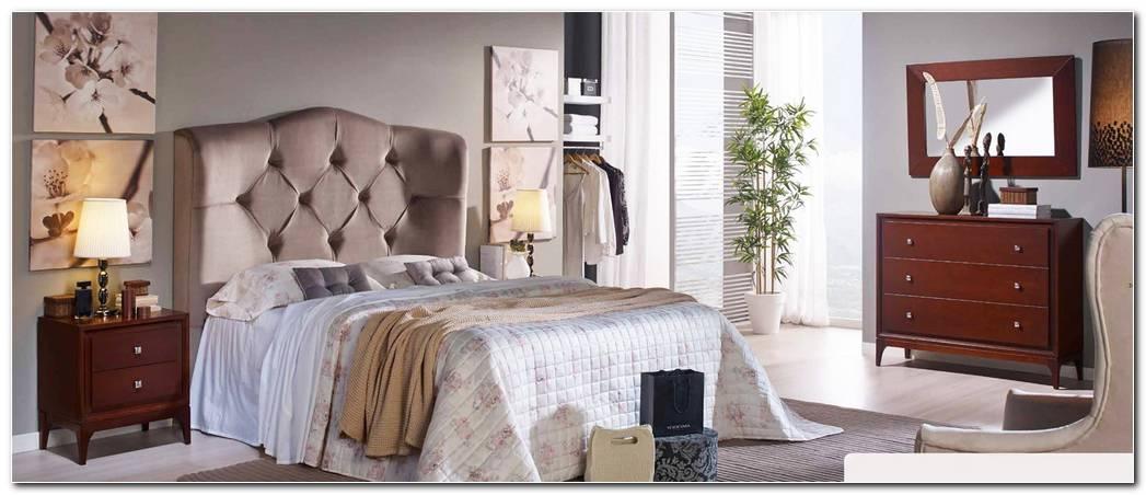 Dormitorios De Matrimonio Con Cabecero Tapizado