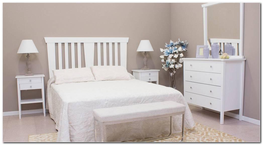 Dormitorios De Matrimonio Estilo Colonial