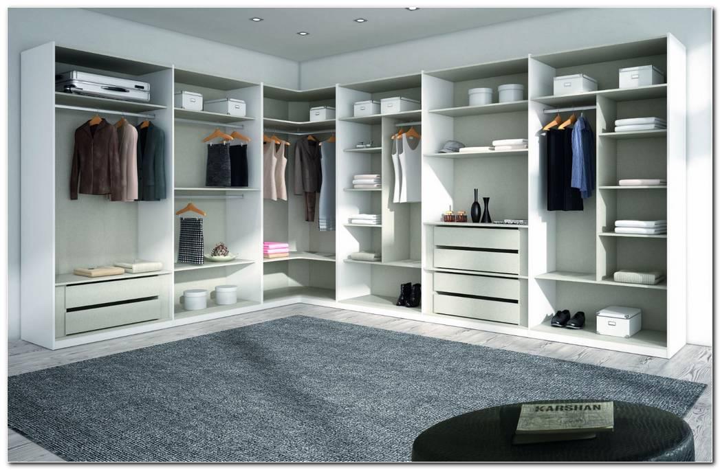 Dormitorios De Matrimonio Modernos Con Vestidor