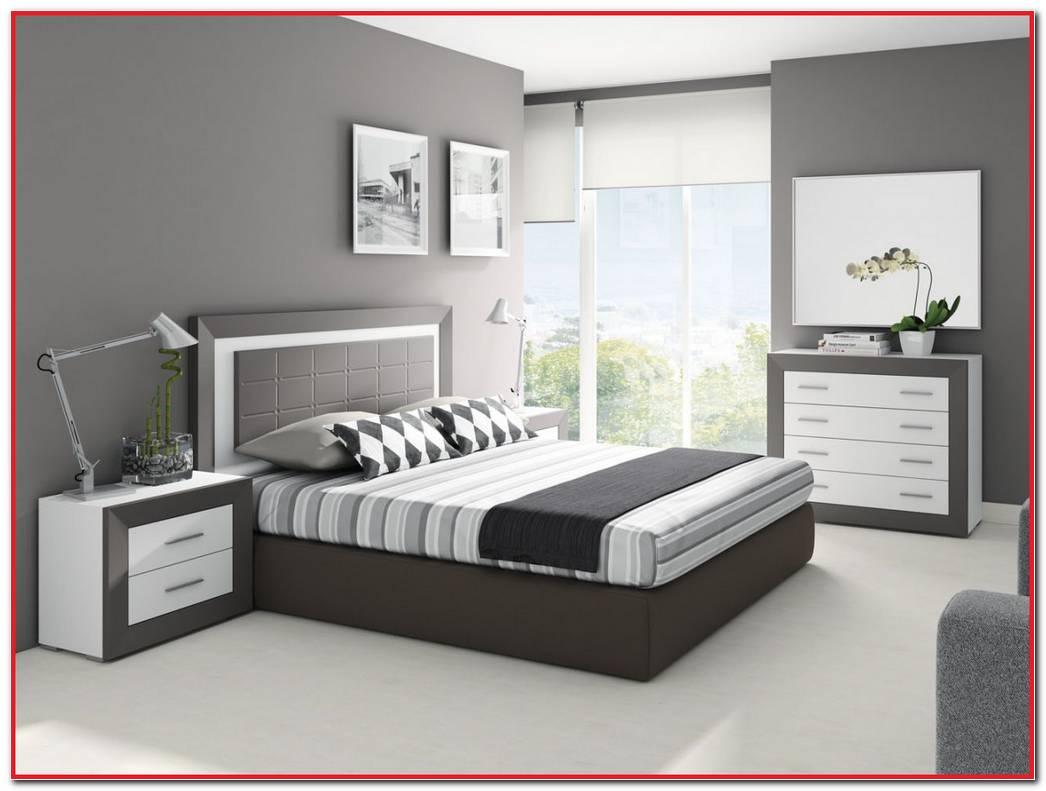 Dormitorios De Matrimonio Modernos Y Baratos