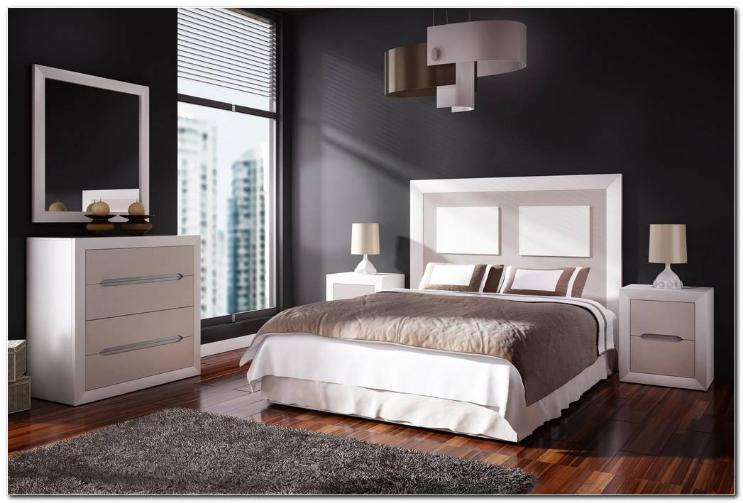 Dormitorios De Matrimonio Muebles Boom
