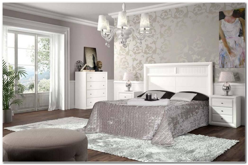 Dormitorios De Matrimonio Provenzales