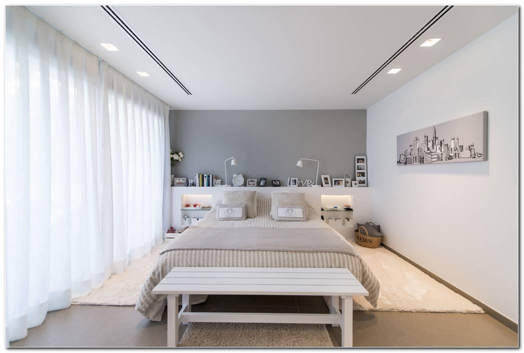 Dormitorios De Matrimonio Sin Cabecero