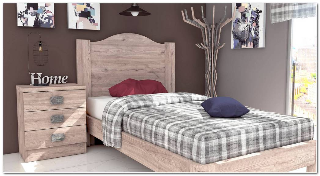 Dormitorios En Don Rebajon