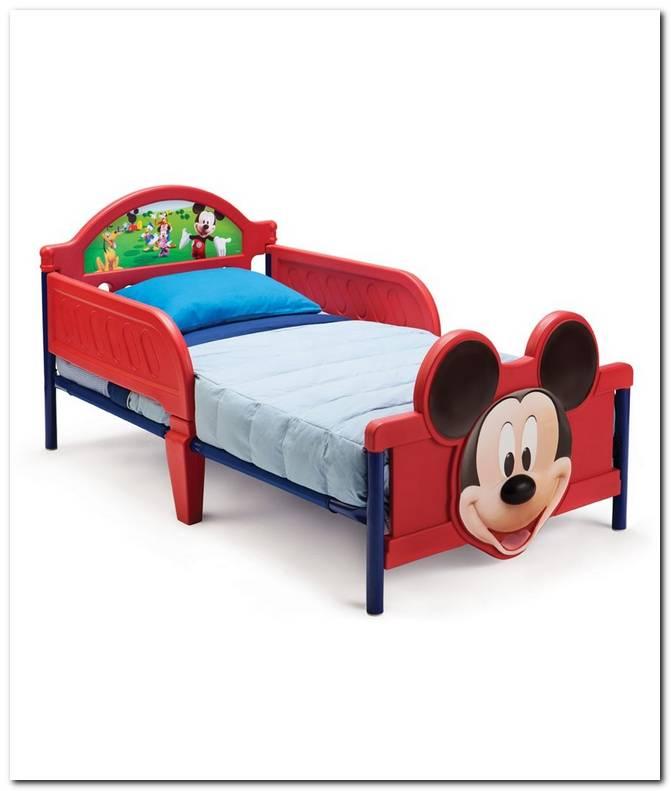 Dormitorios Infantiles De Mickey Mouse
