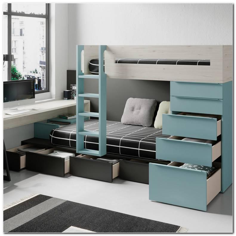 Dormitorios Infantiles En Zaragoza