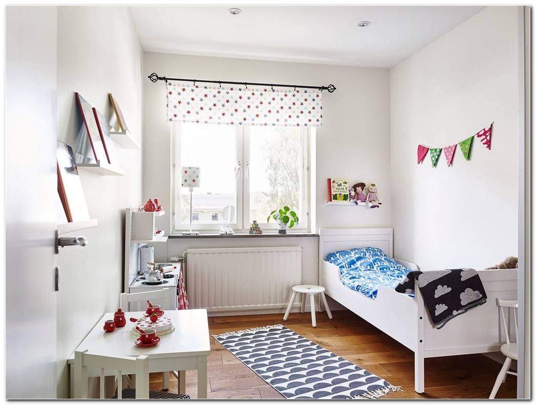 Dormitorios Infantiles Estilo Nordico