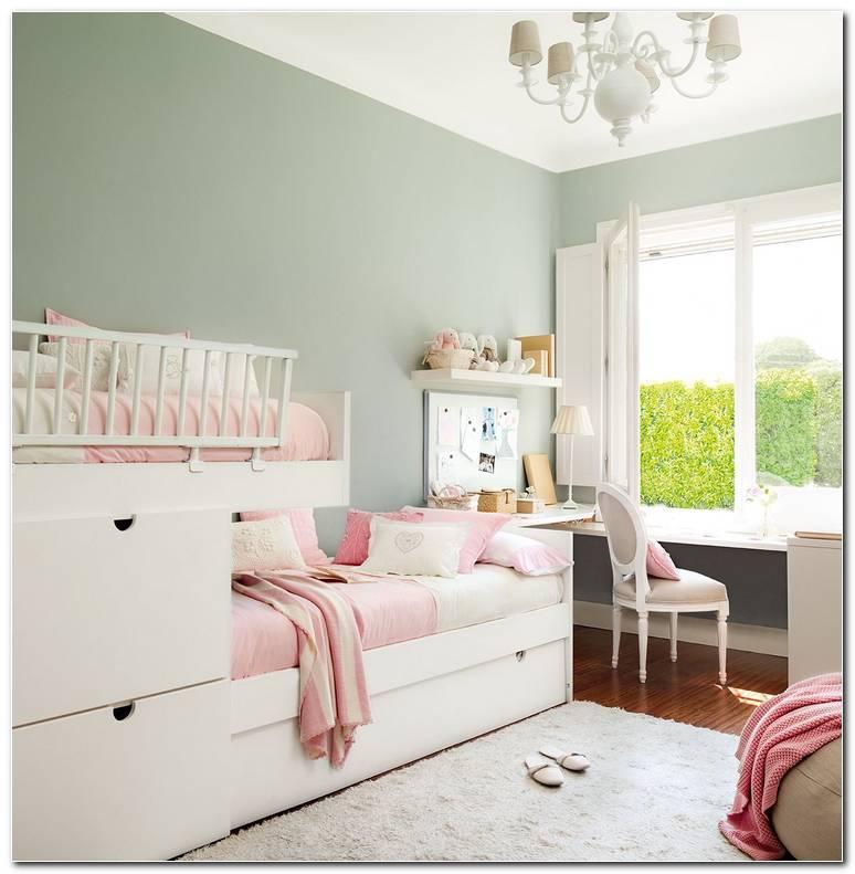 Dormitorios Infantiles Para Ni?as