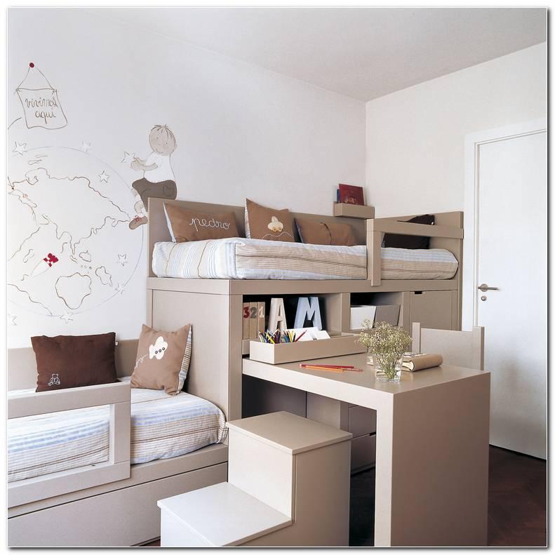 Dormitorios Infantiles Para Ni?os
