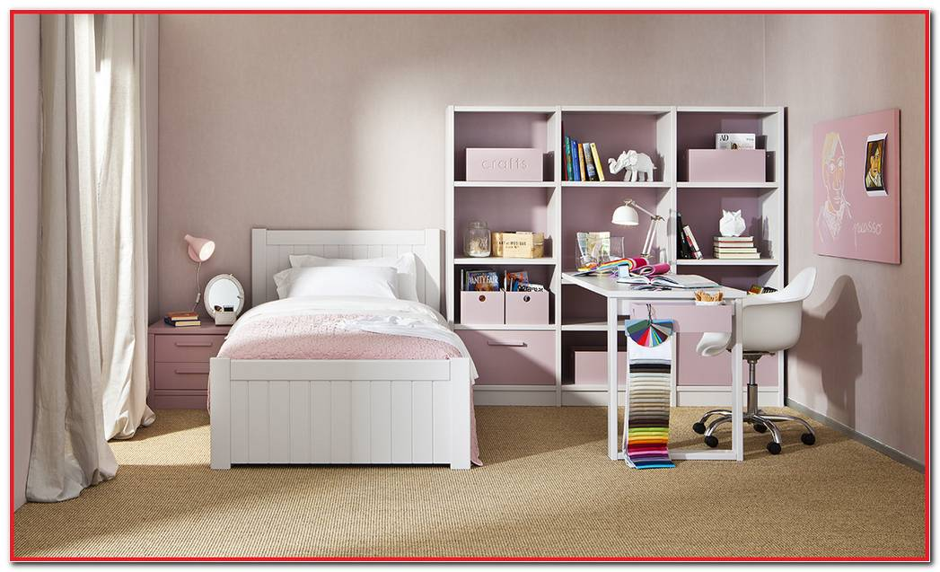 Dormitorios Juveniles 105 Cm