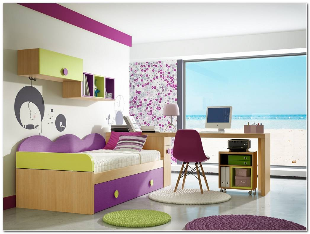 Dormitorios Juveniles Alcala De Henares