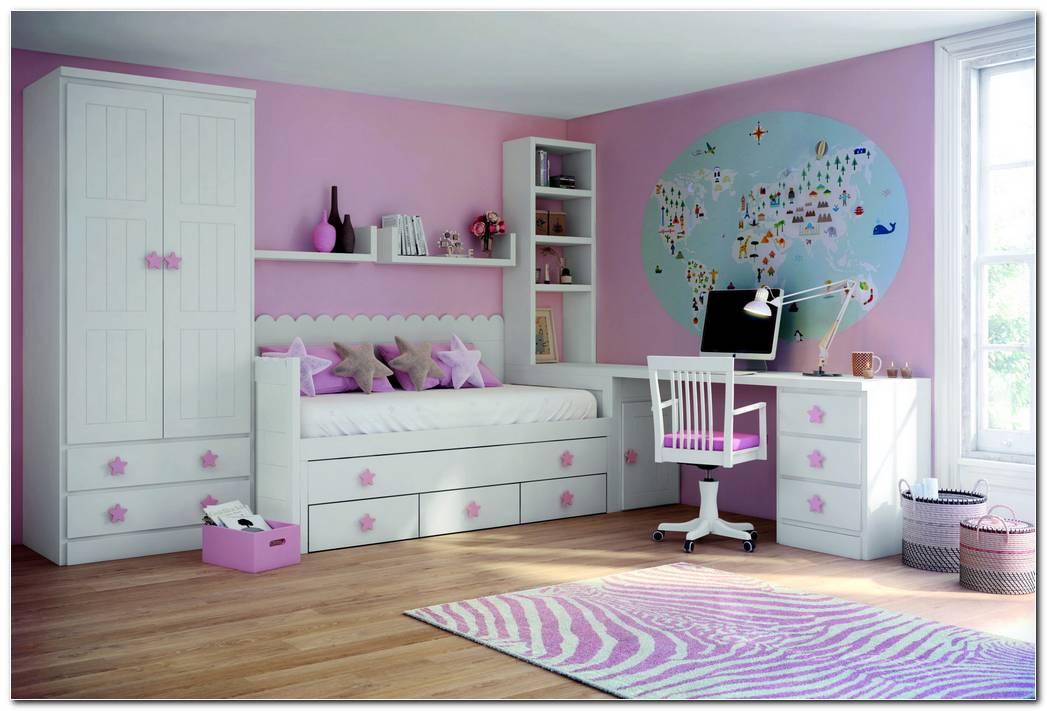 Dormitorios Juveniles Alta Gama