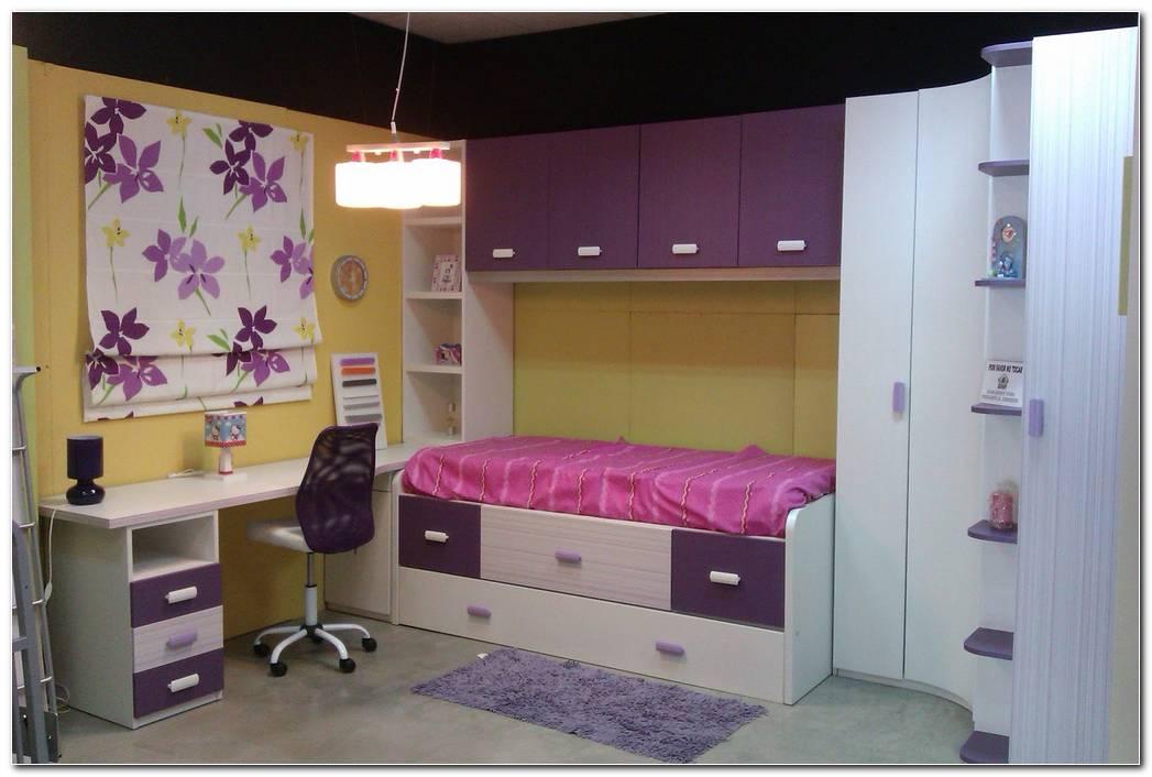 Dormitorios Juveniles Arganda Del Rey