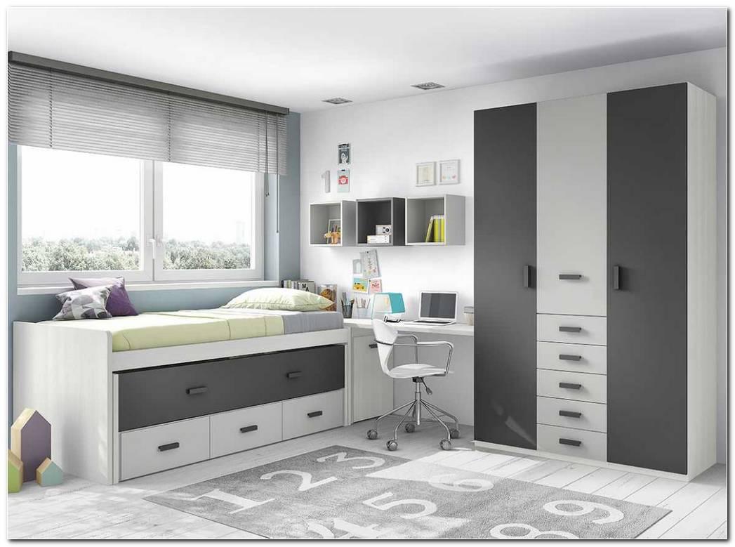 Dormitorios Juveniles Baratos Almeria