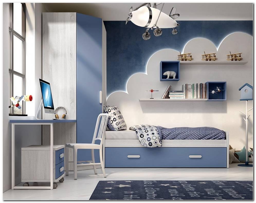 Dormitorios Juveniles Baratos Sin Armario