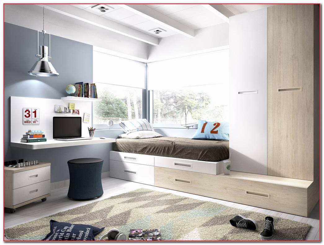 Dormitorios Juveniles Barcelona Baratos