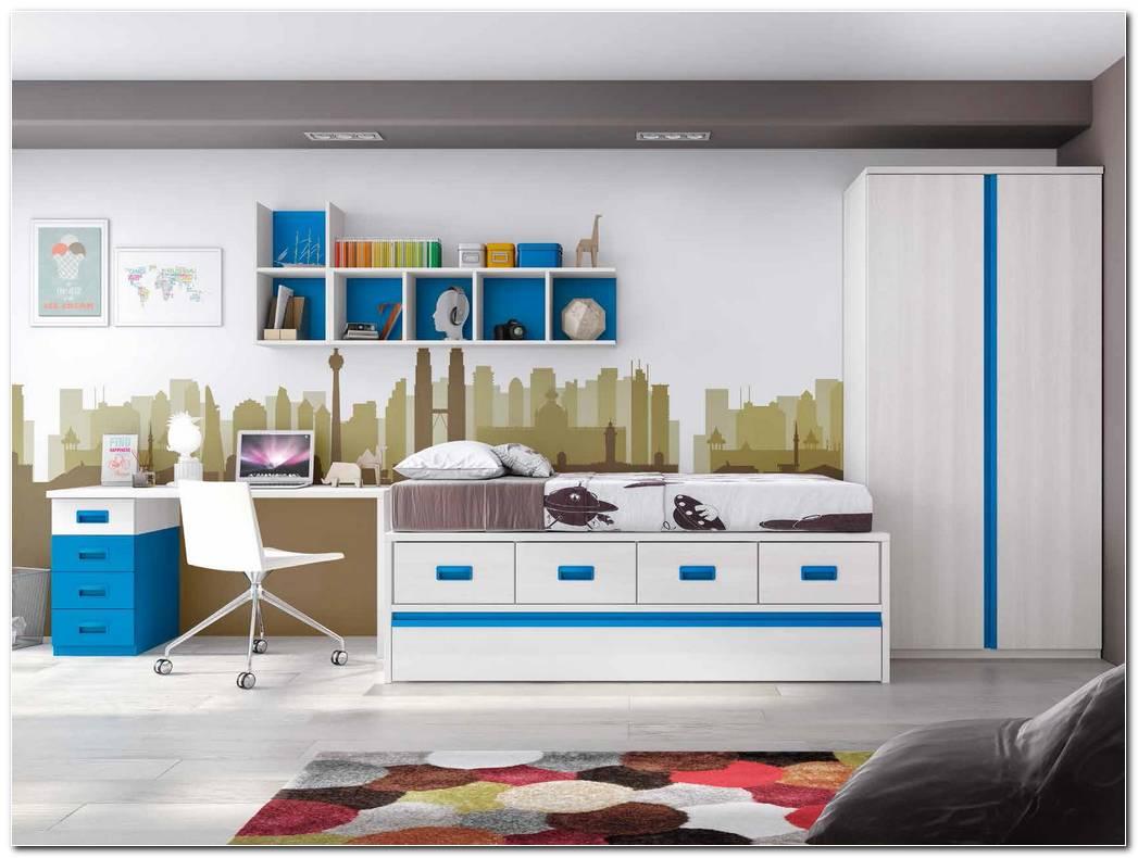 Dormitorios Juveniles Clasicos Modernos