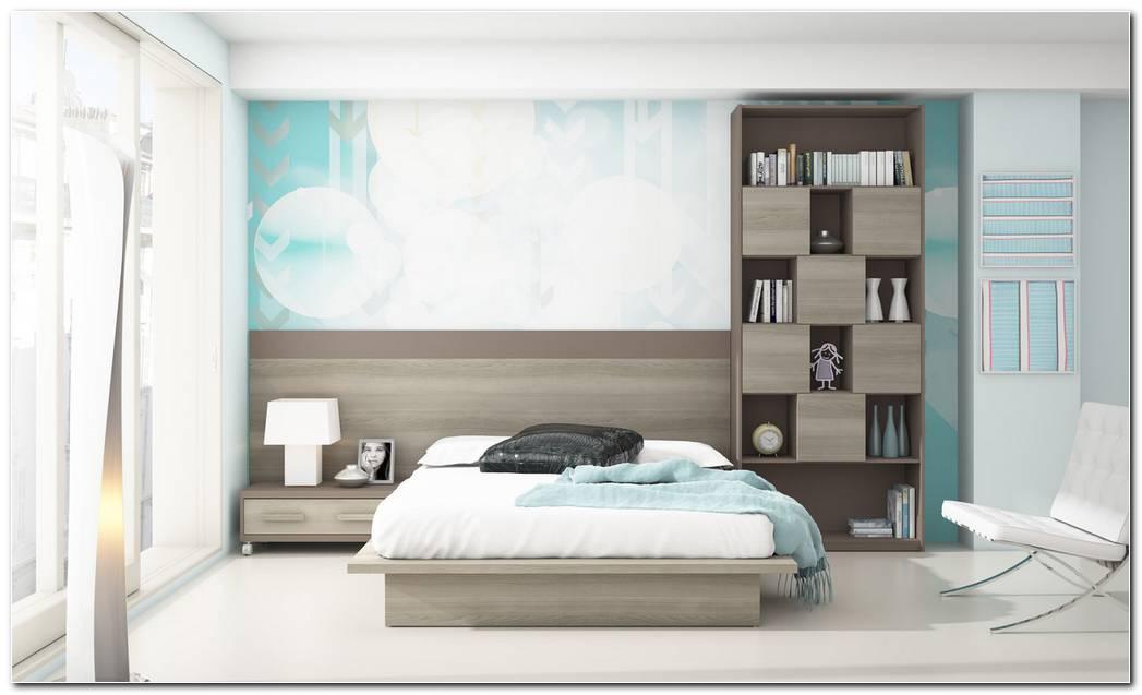 Dormitorios Juveniles Con Cama De 135