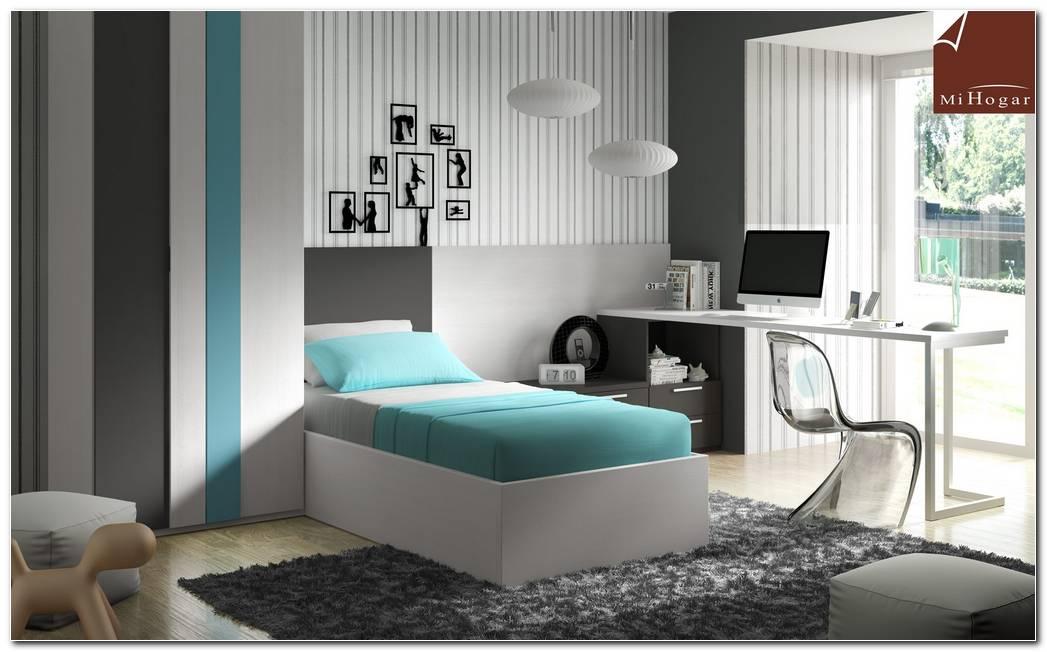 Dormitorios Juveniles Con Canape