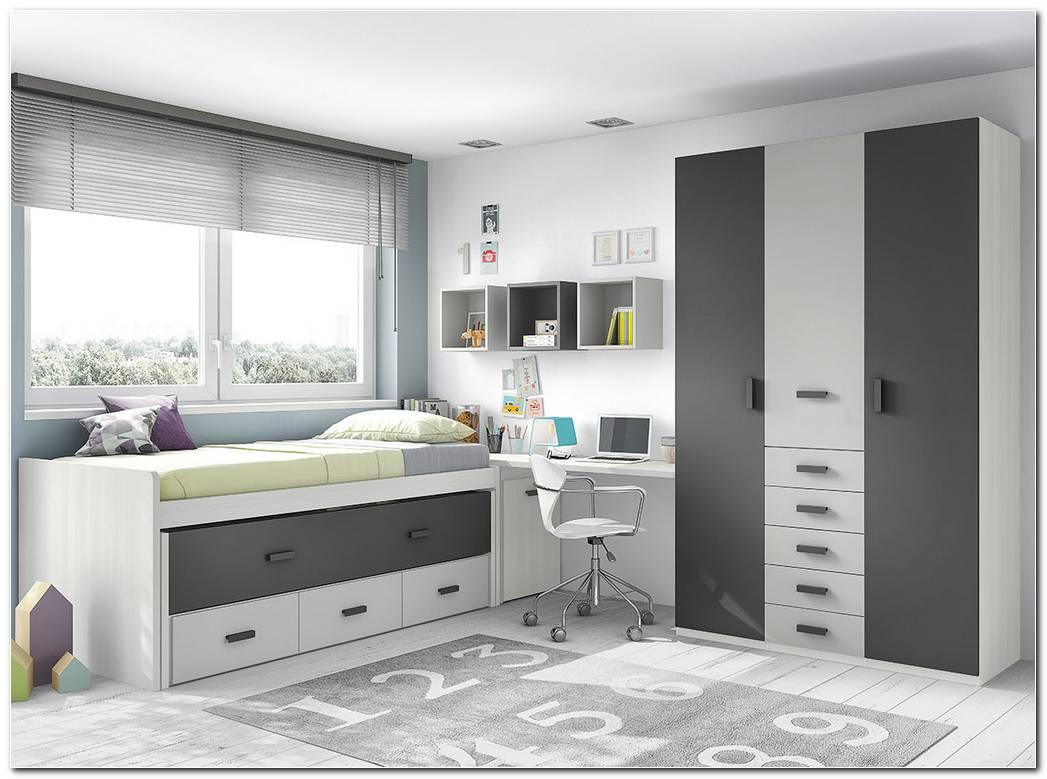 Dormitorios Juveniles Conforama Malaga
