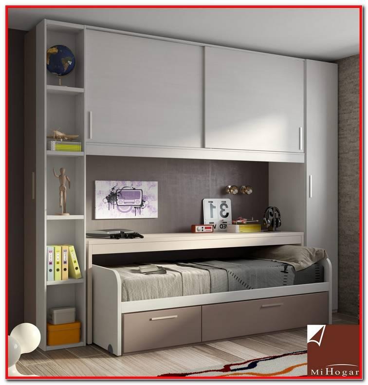 Dormitorios Juveniles Conforama Precios