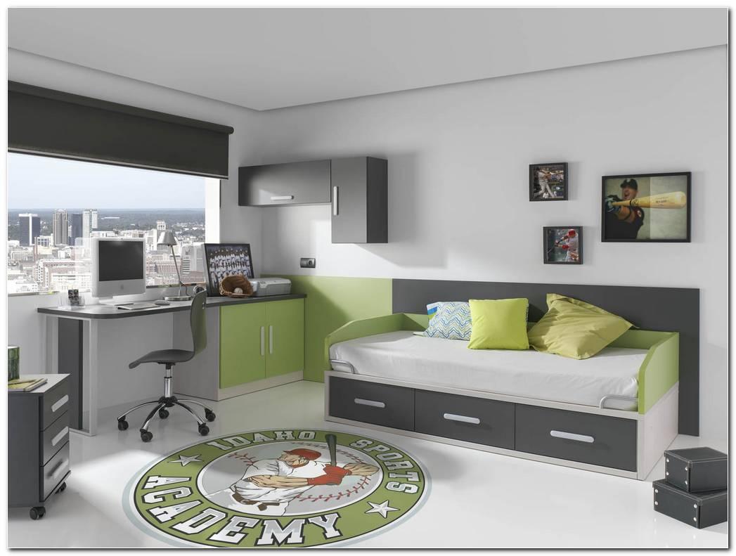 Dormitorios Juveniles De Chico