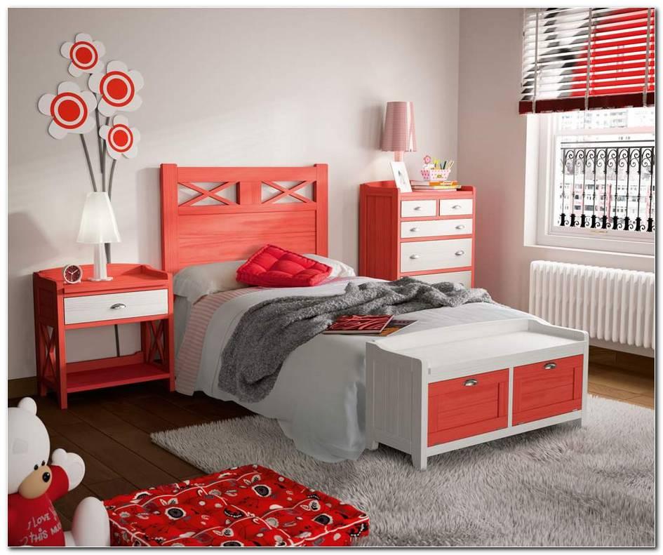 Dormitorios Juveniles De Pino