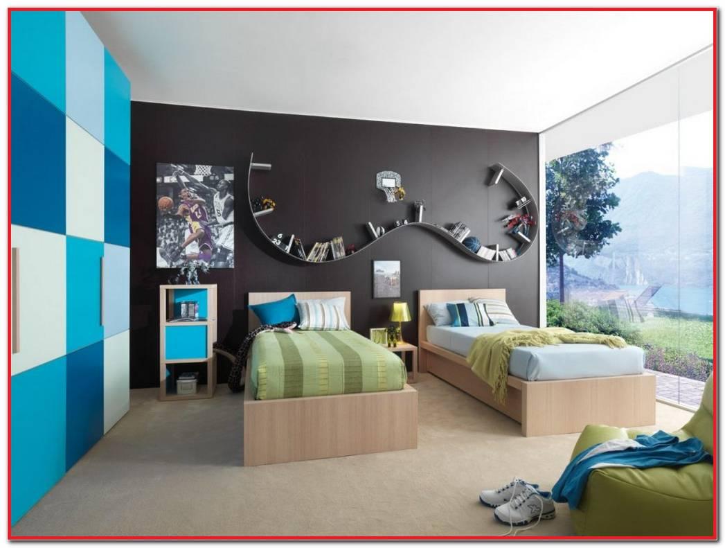 Dormitorios Juveniles Dise?o De Interiores
