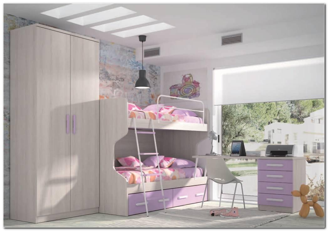 Dormitorios Juveniles En Lucena
