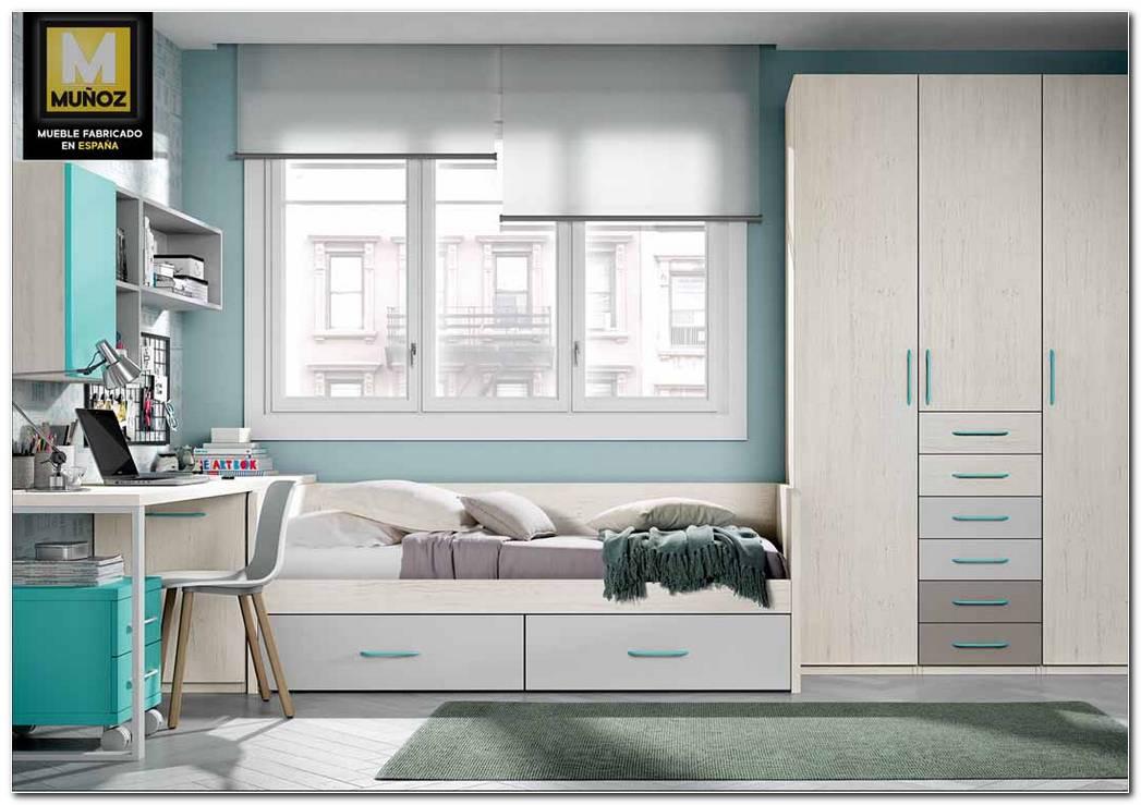 Dormitorios Juveniles En Rivas Vaciamadrid