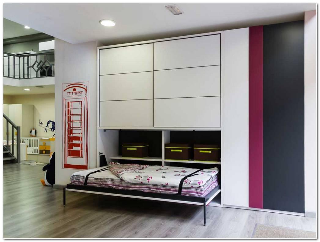 Dormitorios Juveniles Europolis Las Rozas