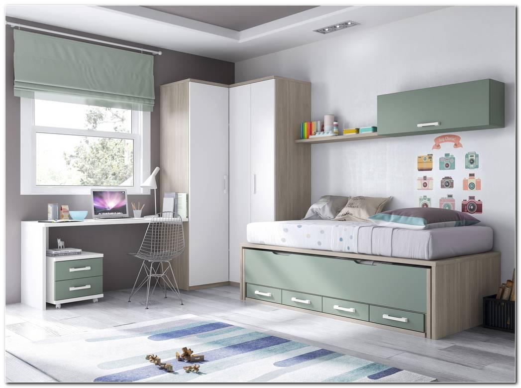 Dormitorios Juveniles La Oca