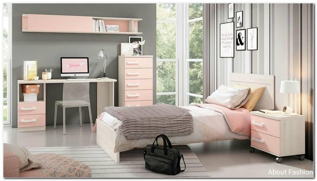 Dormitorios Juveniles Modernos 2018