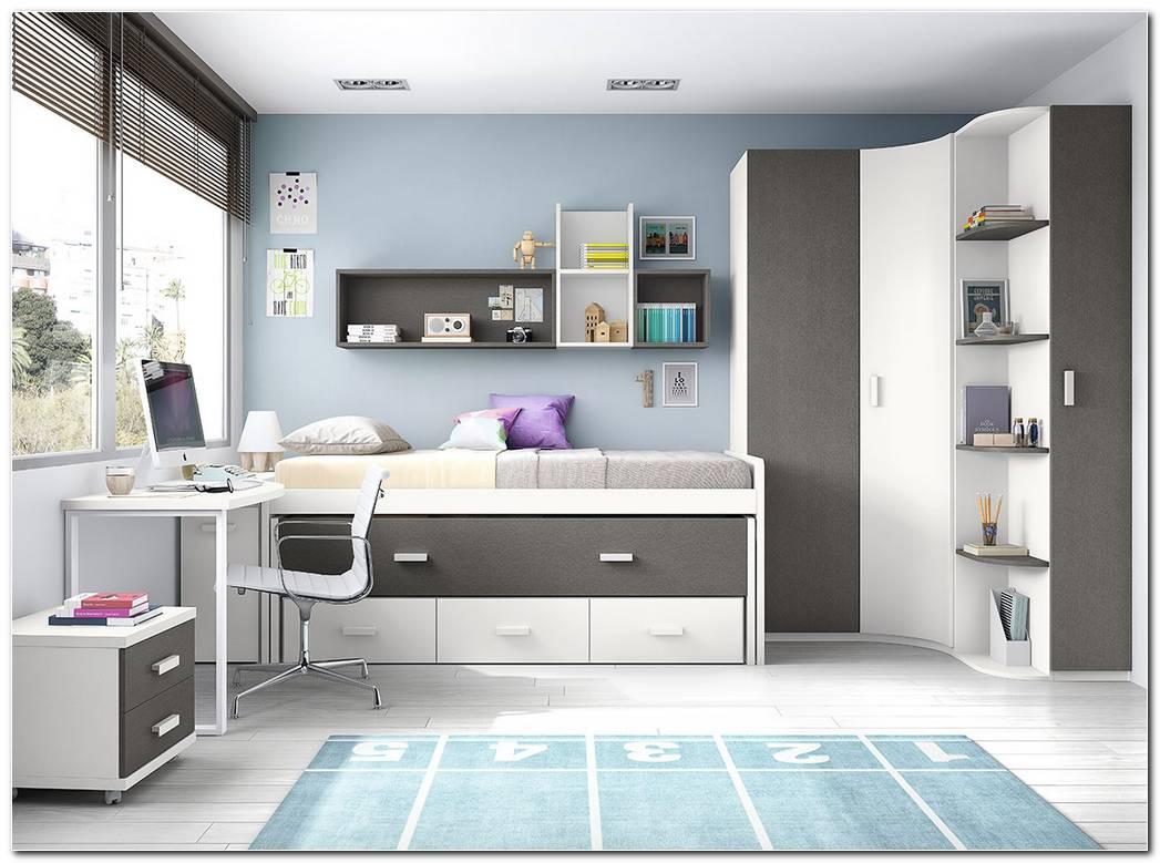 Dormitorios Juveniles Modernos Precios
