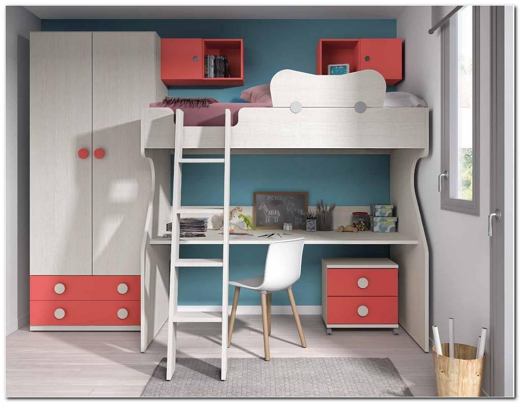 Dormitorios Juveniles Muebles Bufalo