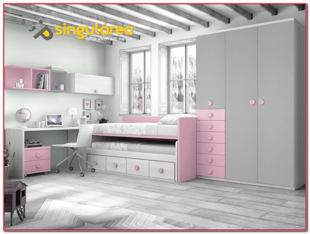 Dormitorios Juveniles Murcia Precios