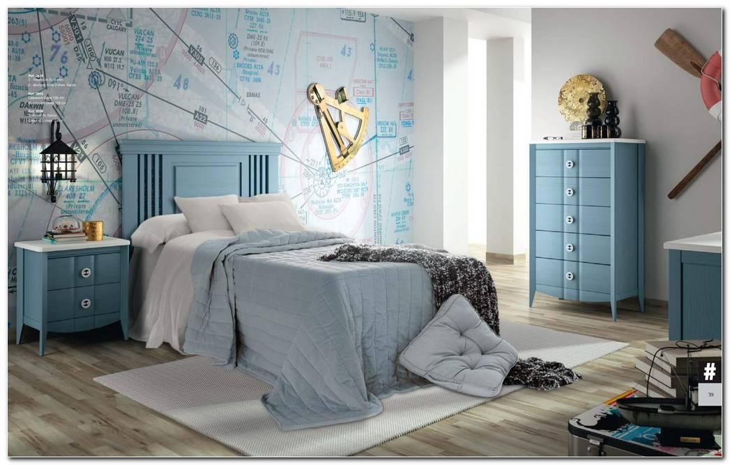 Dormitorios Juveniles Rusticos Precios