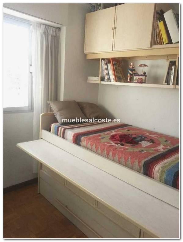Dormitorios Juveniles Segunda Mano Zaragoza