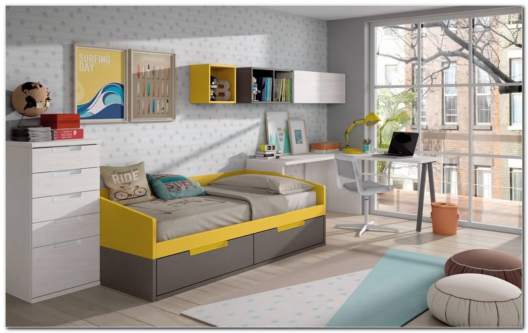 Dormitorios Juveniles Valencia Baratos