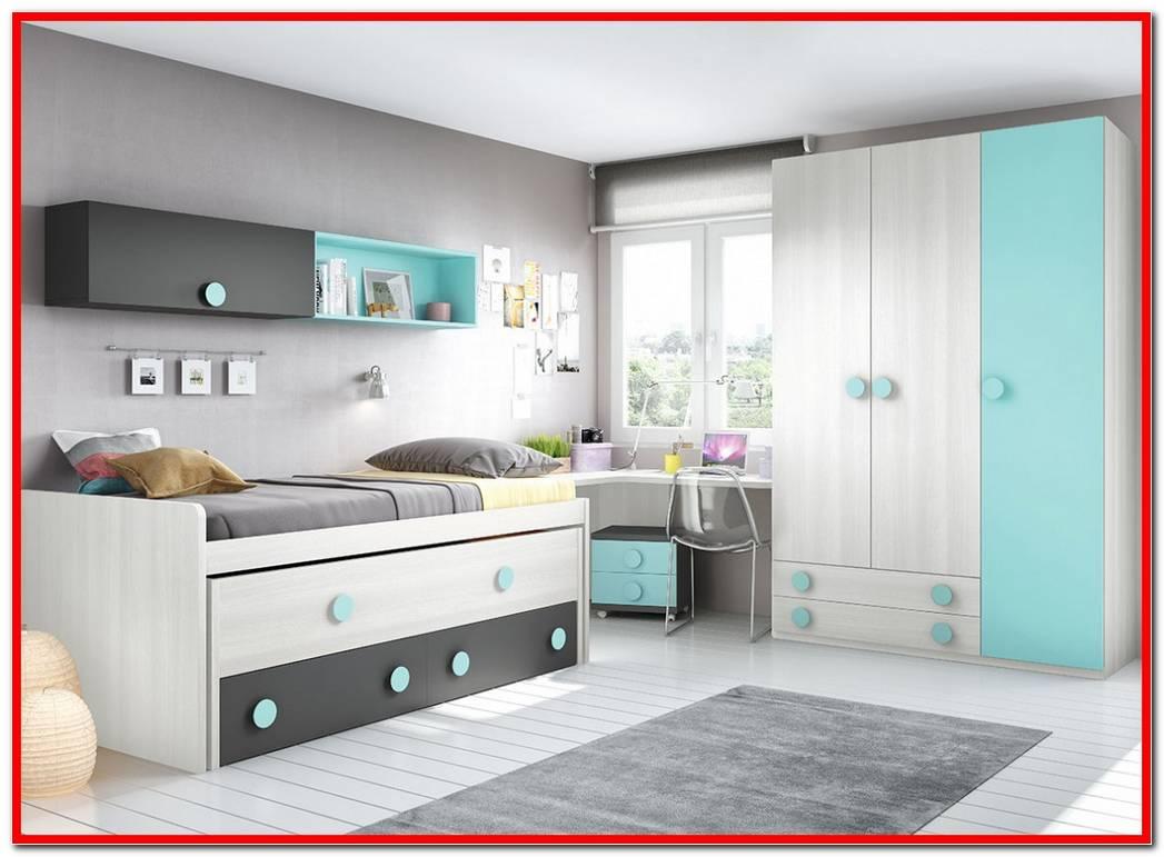 Dormitorios Juveniles Zaragoza Muebles Rey