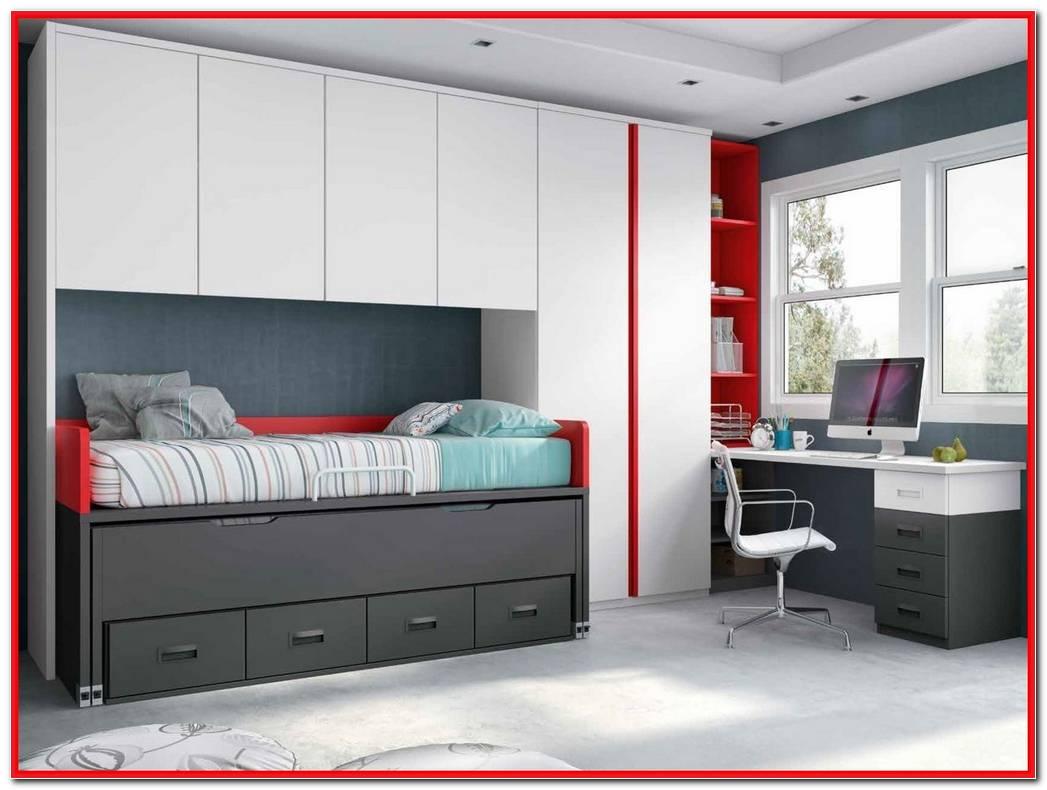 Dormitorios Juveniles Zaragoza Segunda Mano