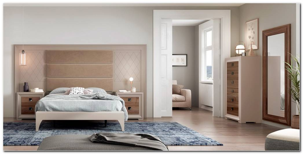 Dormitorios L Gant